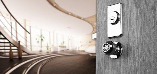 Bezpečnostné dvere pre náročných