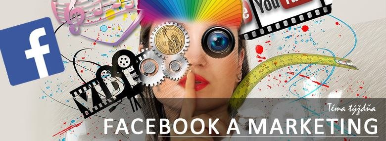 Facebook a marketing